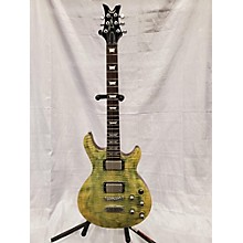Dean 2018 Icon Select Solid Body Electric Guitar
