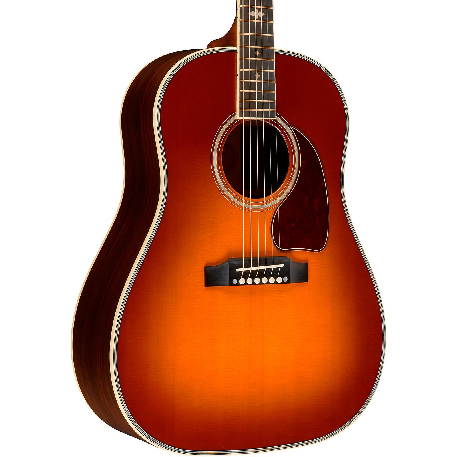 Gibson 2018 J-45 Regal Acoustic-Electric Guitar