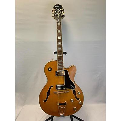 Epiphone 2018 Joe Pass Emperor II Pro Hollow Body Electric Guitar