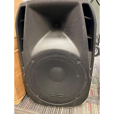 American Audio 2018 KPOW 15A Powered Speaker