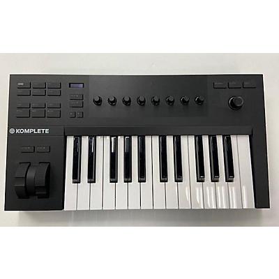 Native Instruments 2018 Komplete Kontrol A25 MIDI Controller