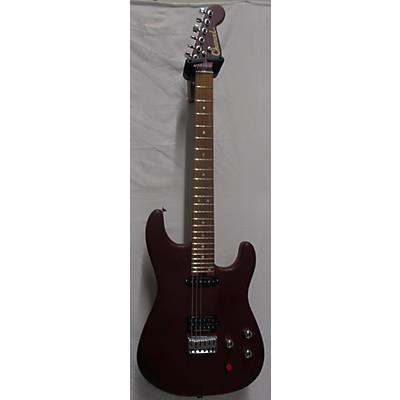Charvel 2018 LE Justin Aufdemkampe SD24 Solid Body Electric Guitar