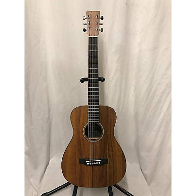 Martin 2018 LXK2 Acoustic Guitar