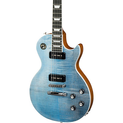 Gibson 2018 Les Paul Classic Player Plus Electric Guitar