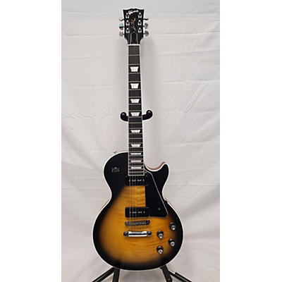 Gibson 2018 Les Paul Classic Plus Solid Body Electric Guitar