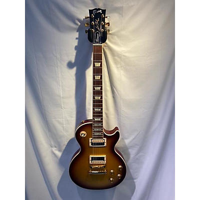 Gibson 2018 Les Paul Classic Satin Solid Body Electric Guitar