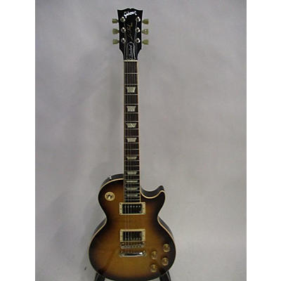 Gibson 2018 Les Paul Standard Solid Body Electric Guitar