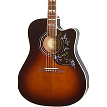 Open BoxEpiphone Limited-Edition Hummingbird Performer PRO Acoustic-Electric Guitar