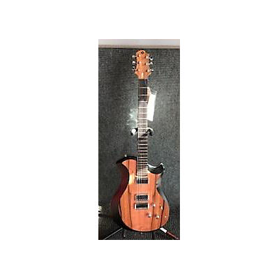 Relish Guitars 2018 MARY ONE Solid Body Electric Guitar