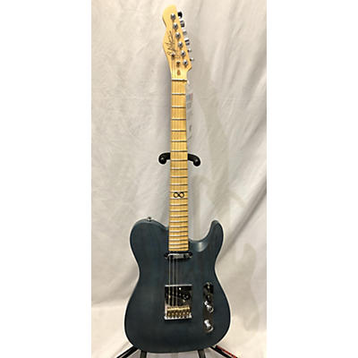 Chapman 2018 ML3 Pro Traditional Solid Body Electric Guitar