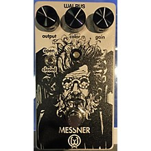 Walrus Audio 2018 Messner Effect Pedal