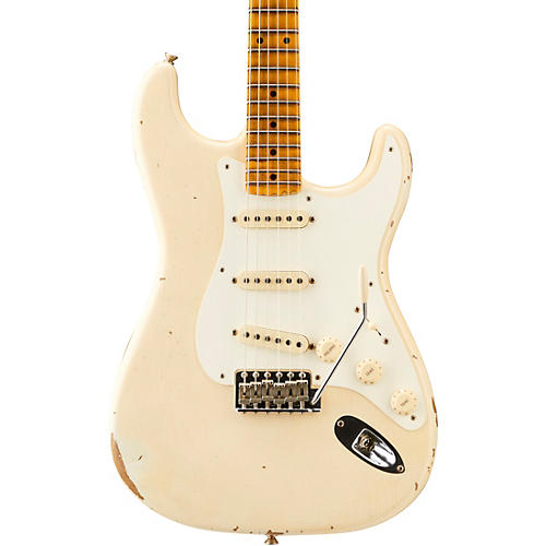 Fender Custom Shop 2018 NAMM Limited Edition 1958 Relic Stratocaster Electric Guitar