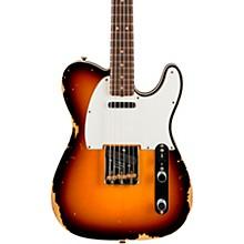 2018 NAMM Limited Edition '60s Relic Telecaster Custom Electric Guitar 3-Color Sunburst