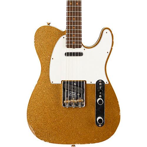Fender Custom Shop 2018 NAMM Limited Edition '60s Relic Telecaster Custom Electric Guitar