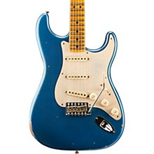 Fender Custom Shop 2018 NAMM Limited Edition Fat Head Relic Stratocaster Electric Guitar