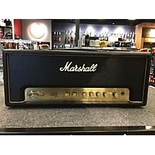 Marshall 2018 Origin 50H Tube Guitar Amp Head