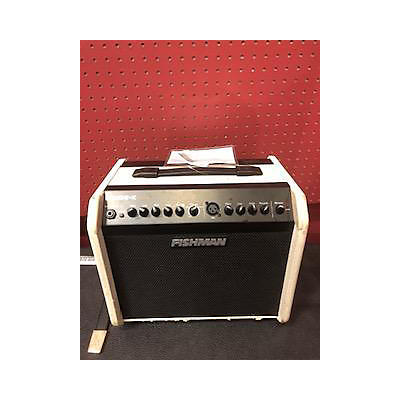 Fishman 2018 PROLBX500 Loudbox Mini Acoustic Guitar Combo Amp