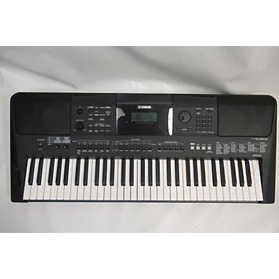 Yamaha 2018 PSRE453 61 Key Portable Keyboard