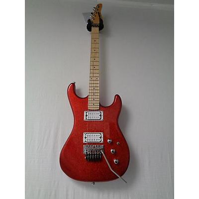 Kramer 2018 Pacer Vintage Reissue Solid Body Electric Guitar