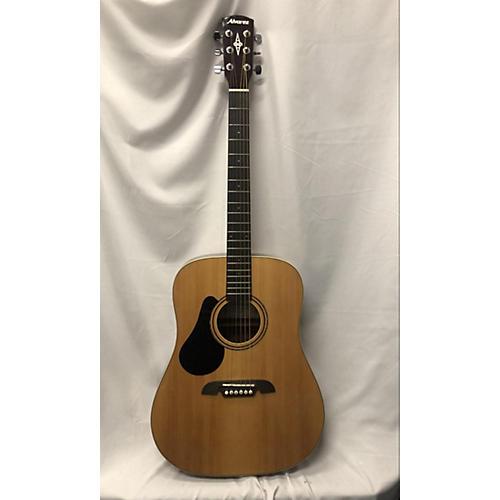 2018 RD26L Dreadnought Left Handed Acoustic Guitar