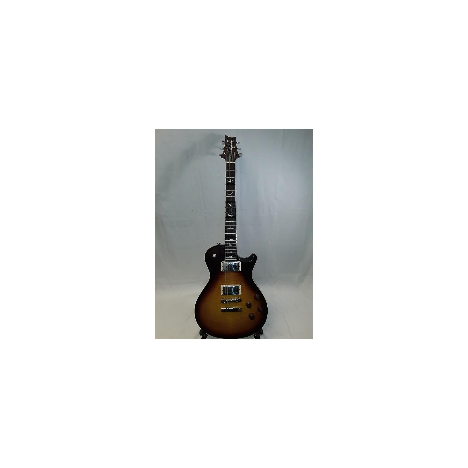 PRS 2018 SC594 Wood Library Solid Body Electric Guitar
