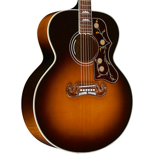 Gibson 2018 SJ-200 Standard Acoustic-Electric Guitar