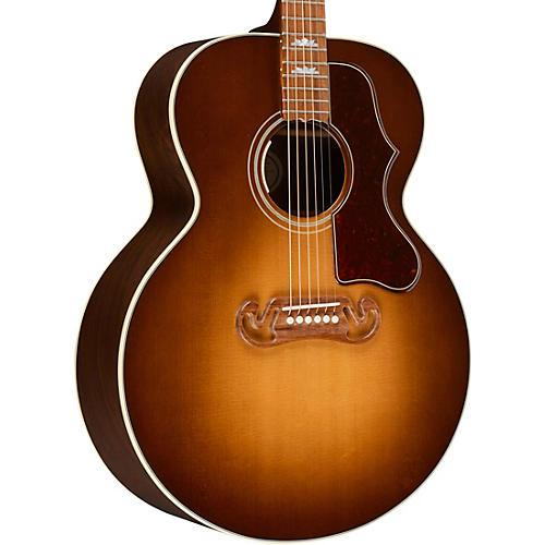 Gibson 2018 SJ-200 Studio Acoustic-Electric Guitar