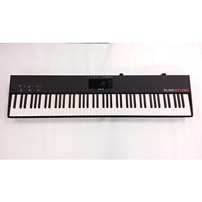 Studiologic 2018 SL88 MIDI Controller