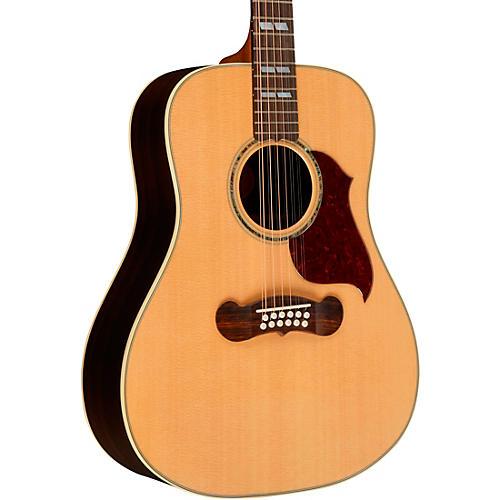 Gibson 12 String Acoustic Guitar : gibson 2018 songwriter 12 string acoustic electric guitar antique natural musician 39 s friend ~ Vivirlamusica.com Haus und Dekorationen