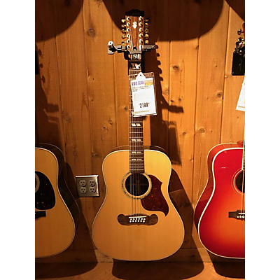 Gibson 2018 Songwriter 12 String Acoustic Guitar
