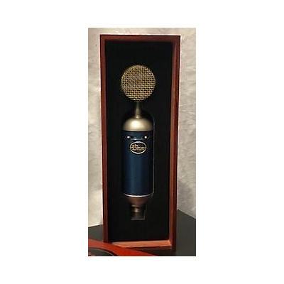 Blue 2018 Spark Condenser Microphone