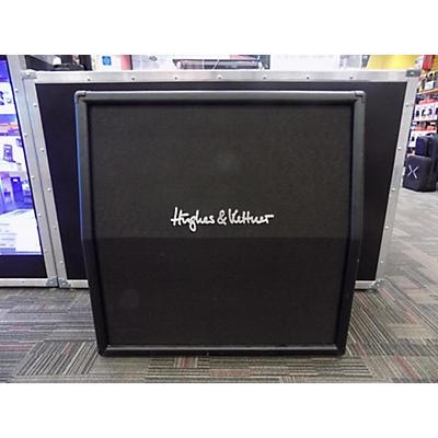 Hughes & Kettner 2018 TC 412 A60 Guitar Cabinet