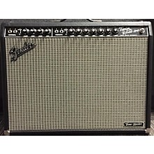 Fender 2018 Tone Master Twin Reverb 100W 2x12 Guitar Combo Amp