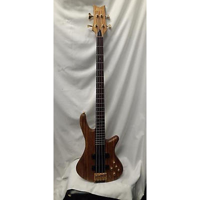 Yamaha 2018 Trbx174ew Electric Bass Guitar