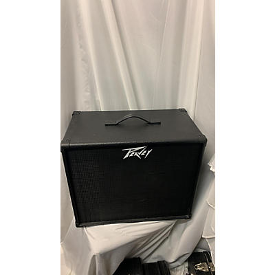 Peavey 2019 112 Extension Cabinet Guitar Cabinet