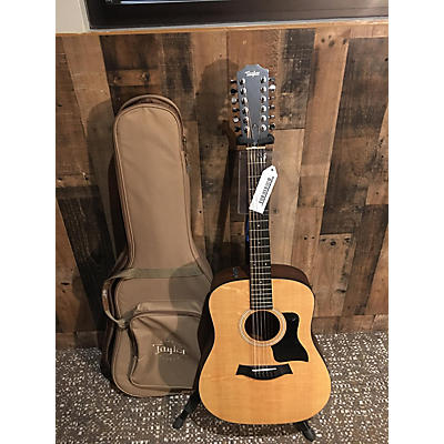 Taylor 2019 150e 12 String Acoustic Electric Guitar