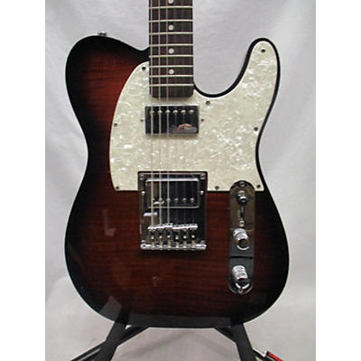Michael Kelly 2019 1955 Solid Body Electric Guitar