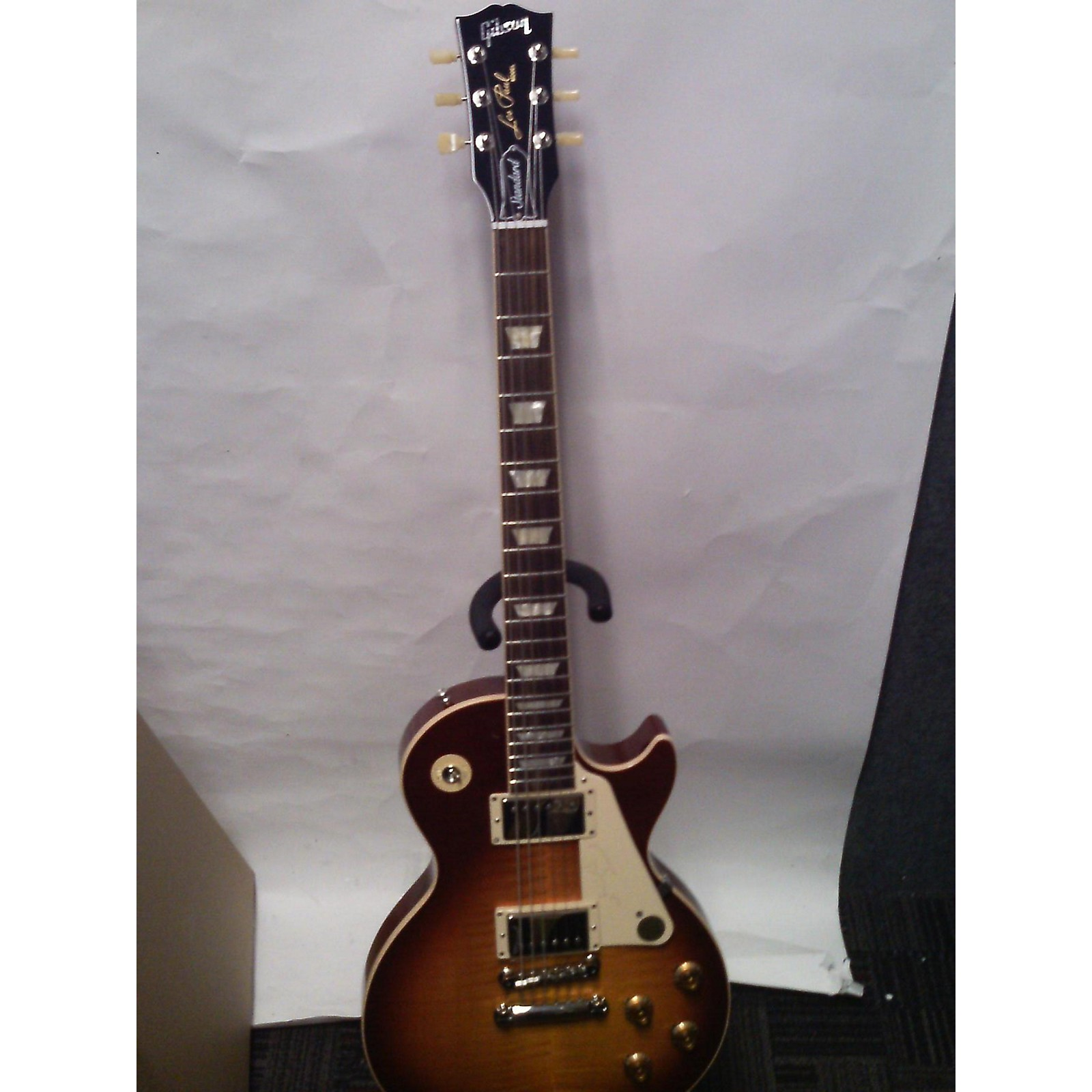 Gibson 2019 2019 Les Paul Standard 50s Neck Solid Body Electric Guitar