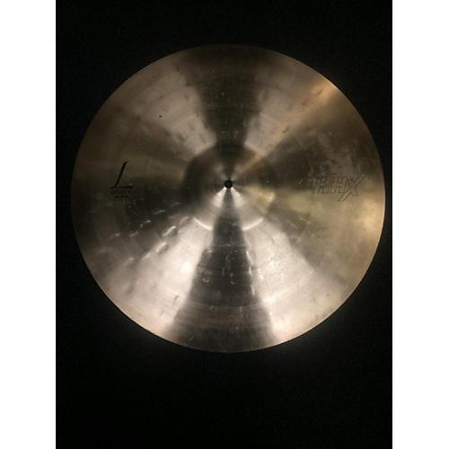 Sabian 2019 20in Legacy Ride Cymbal 40