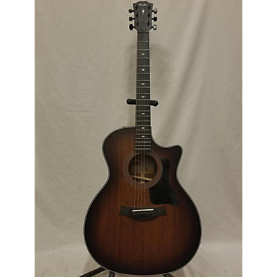 Taylor 2019 324CE Acoustic Electric Guitar