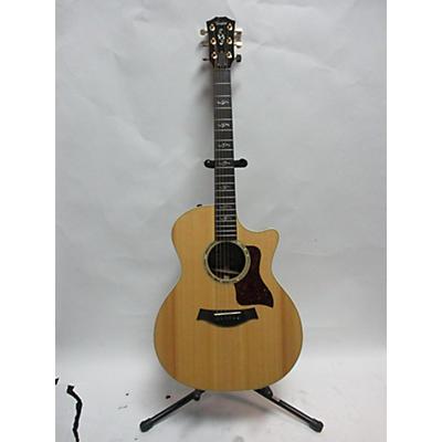 Taylor 2019 414CE Acoustic Electric Guitar