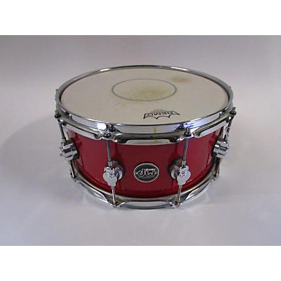 DW 2019 6.5X14 Performance Series Snare Drum