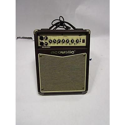 Acoustic 2019 A20 20W Acoustic Guitar Combo Amp