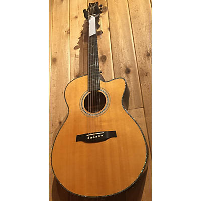 PRS 2019 A50E Acoustic Electric Guitar