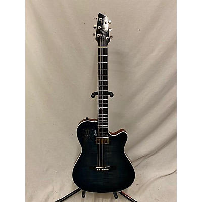 Godin 2019 A6 Ultra Acoustic Electric Guitar