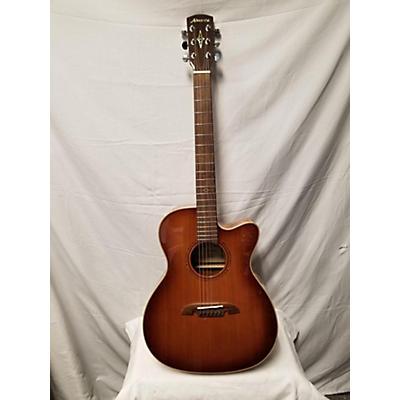 Alvarez 2019 AFA95CESHB Acoustic Electric Guitar