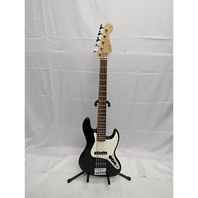 Squier 2019 Affinity Jazz Bass V 5 String Electric Bass Guitar
