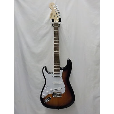 Squier 2019 Affinity Stratocaster Left Handed Electric Guitar