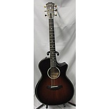 Taylor 2019 BE324CE Acoustic Electric Guitar