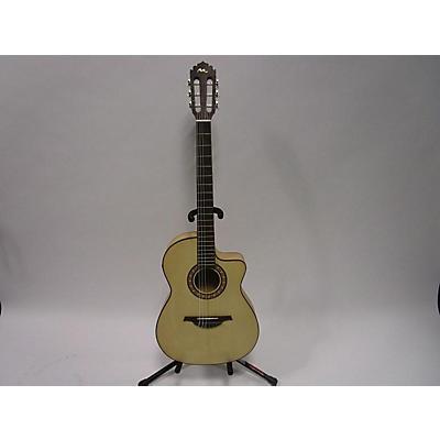Manuel Rodriguez 2019 C11 Cutaway Classical Acoustic Electric Classical Acoustic Electric Guitar